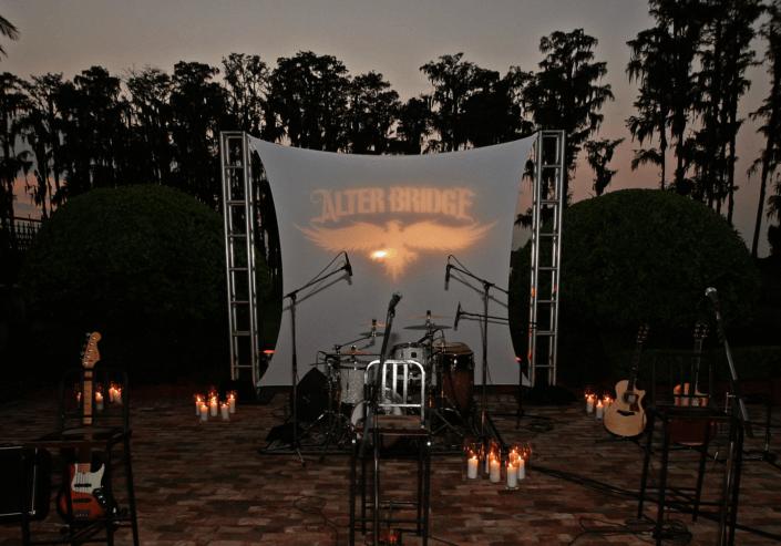 AB Performance Area