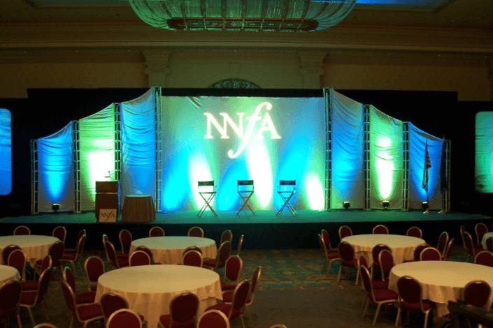 NNFA 2007 -Venetian Hotel