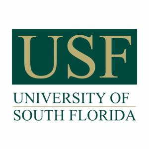 USF logo - Home